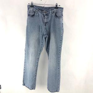 DG2 Blue Denim Jeans 8P